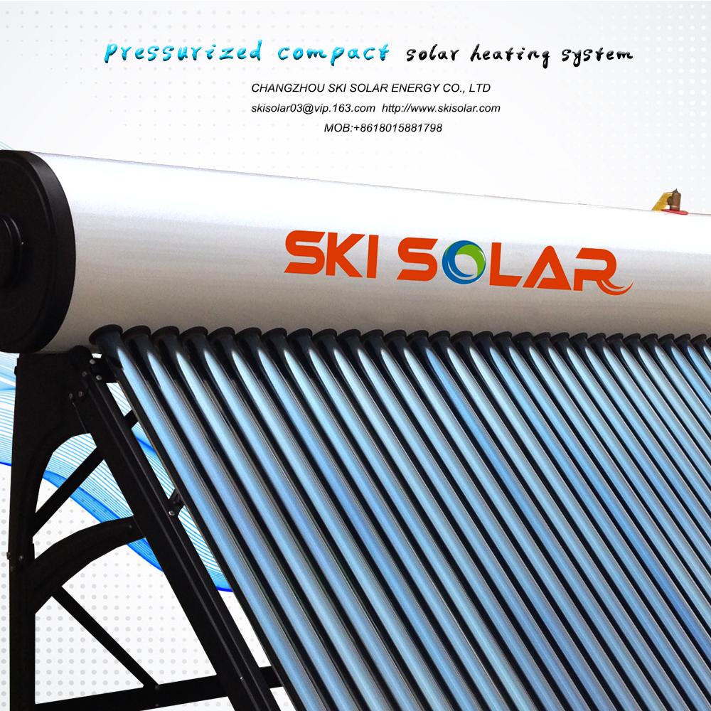Changzhou SKI Solar Energy Co., Ltd. - solar water heater,baseboard ...