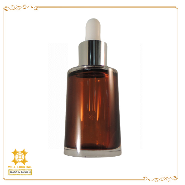 New item fancy travel face cream use pipette dropper bottles
