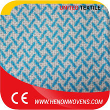 Manufacturers Promotional Spunlace Polyester Viscose Printed Nonwoven Fabric