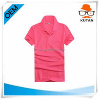 Popular classical promotional pigment dyed shirt