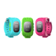 Kids Smart Watch Mobile Phone, Wrist Smart Watch With Gps Sos Sim, Led Touch Screen Watch