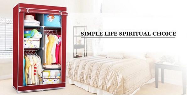 Portable Bedroom Furniture : Sw portable storage cabinet design assemble bedroom