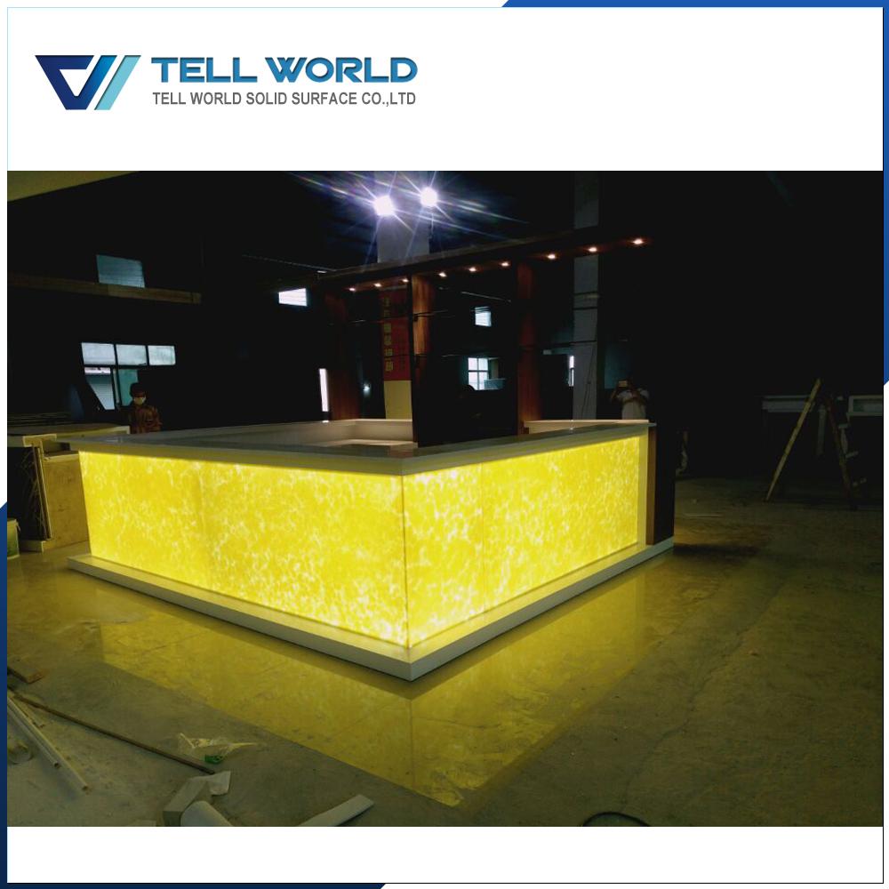 Awe Inspiring Acrylic Translucent Stone Hookah Table Bar Furniture Juice Bar Counter For Sales Buy Hookah Bar Counter Translucent Stone Bar Hookah Bar For Sales Download Free Architecture Designs Intelgarnamadebymaigaardcom