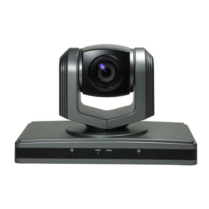 USB 3.0 Video Output 20x Optical Zoom 1080P30 Video Conference Camera System with 70 Degree Wide-Angle for Conference System