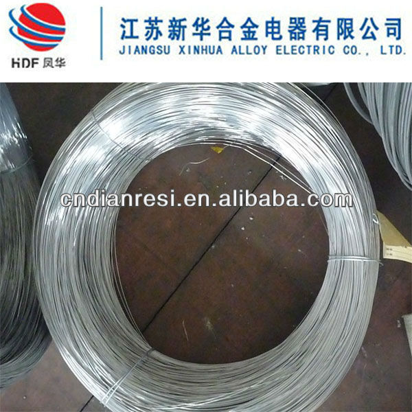 invar 36 expansion alloy 4J36 coil wire