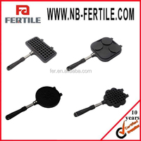 112959 nonstick double fry pan aluminum frying pan double sided