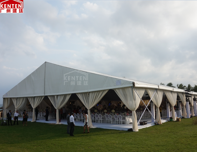 2018 KENTEN 1000 people aluminum tents for wedding party events & China Tents Wholesale ?? - Alibaba
