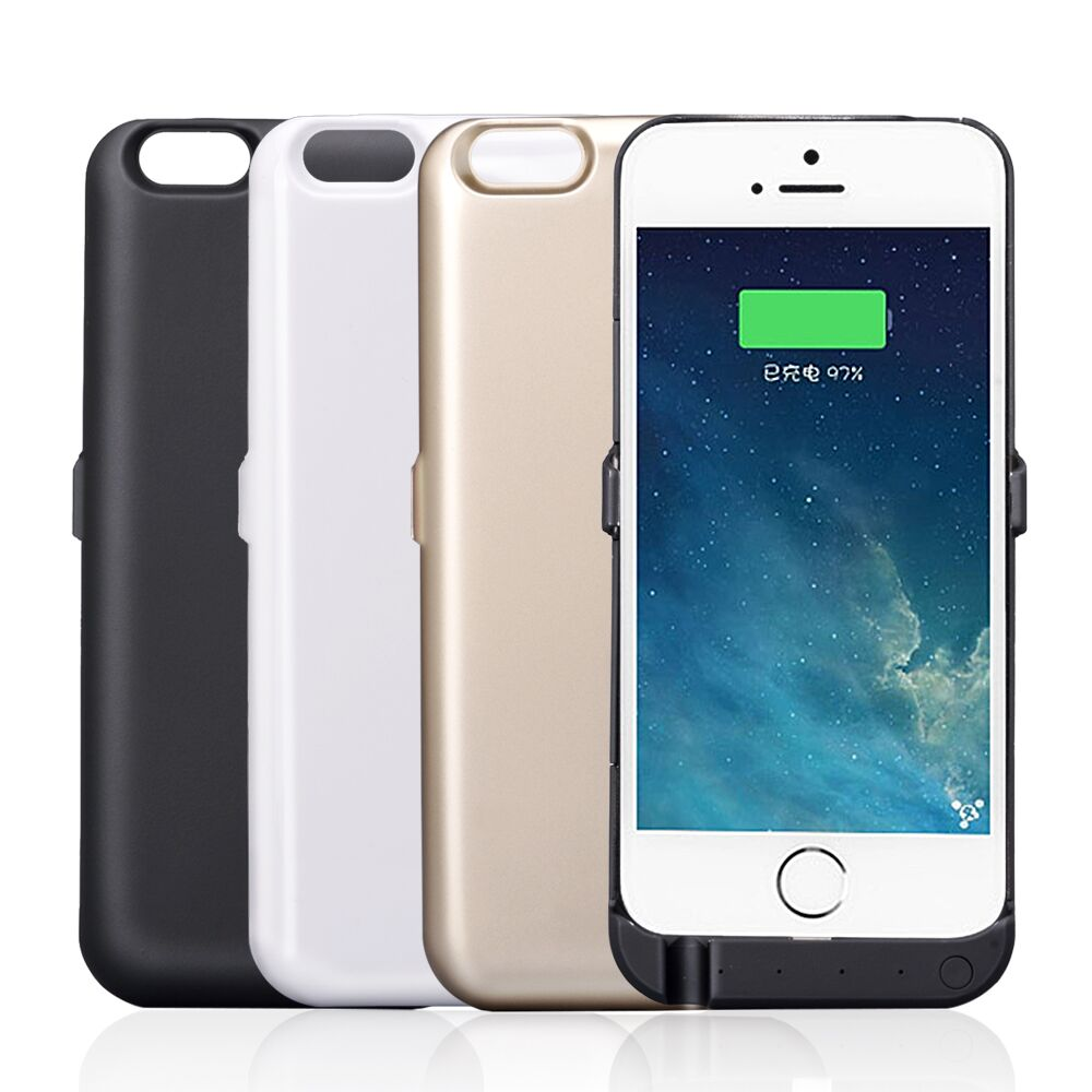 Apple Iphone  Rechargeable Case