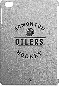 NHL Edmonton Oilers iPad Mini Lite Case - Edmonton Oilers Black Text Lite Case For Your iPad Mini