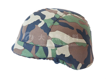 High Performance PE light weight bulletproof helmet for police