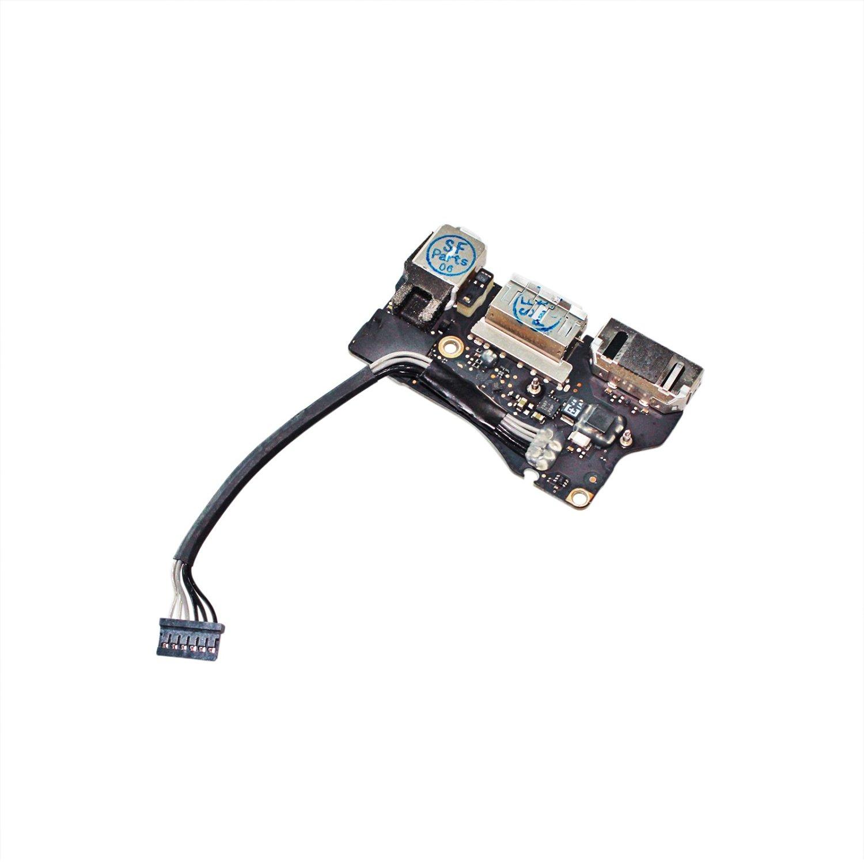 "I//O USB Power Audio Board 820-3455-A For MacBook Air 13/"" A1466 2013 2014 2015"