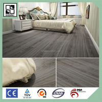 Fabulous Design Vinyl Locking Flooring Bathroom Interlocking Textured Vinyl Floor