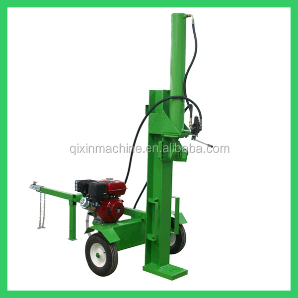 China factory 50 ton log splitter for sale