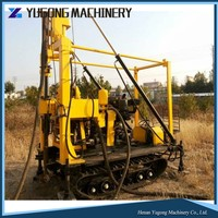 the queen of quality pile drilling rig