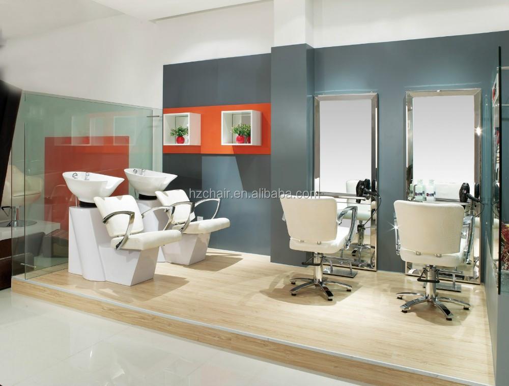 2015 moderno salón muebles combinación/durable estilismo sillas + ...
