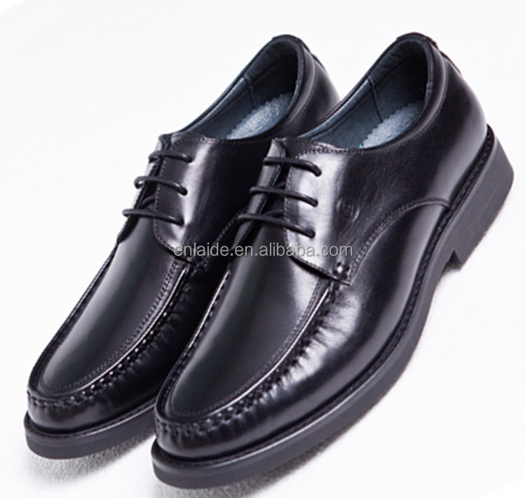Men B622 Genuine Dress Multi function Leather Infrared Far Shoes Brown wgRvqHR