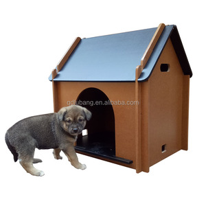 2017 New Product Wood Pet House/Dog Kennel Cat cages