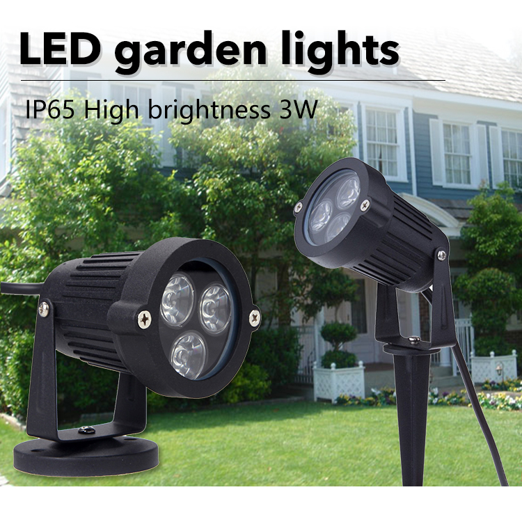 3w 6w 9w 12w 15w RGB color 12 voltage Ip67 Outdoor Landscape Solar Led Bollard Garden Light led supplier