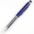 Cheap but luxury good quality promotion advertising metal stylus touch screen ball pen with custom logo