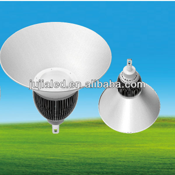 Plastic led industrial high bay lights 200w made in China