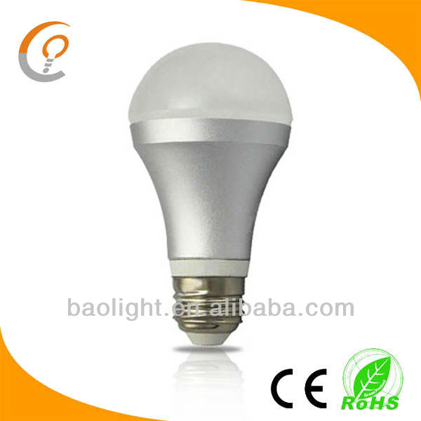 design solutions international lighting e27 5w dimmable A19 led bulb huizhuo lighting