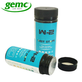 Water test kit 14 parameters water quality test strips