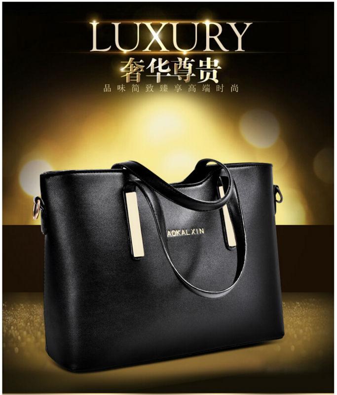 Bolsa Feminina Importada Luxury - Moda   Estylo 314701b3e7b