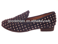 upper with rivet wholesale shoes new york newly arrival