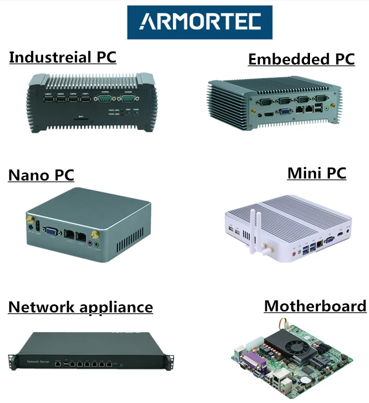 Estándar DDR3 versión Mini computadora PC intel core i7 4500U mini pc de escritorio soporte 8 GB de RAM