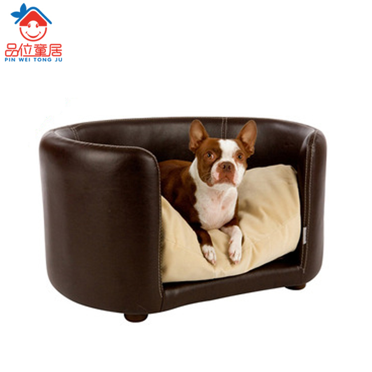 Lovely Superior Quality wooden frame Pet Bed Dog House