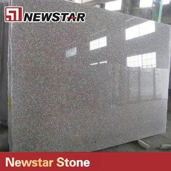 Chinese G664 Standard Granite Slab Size