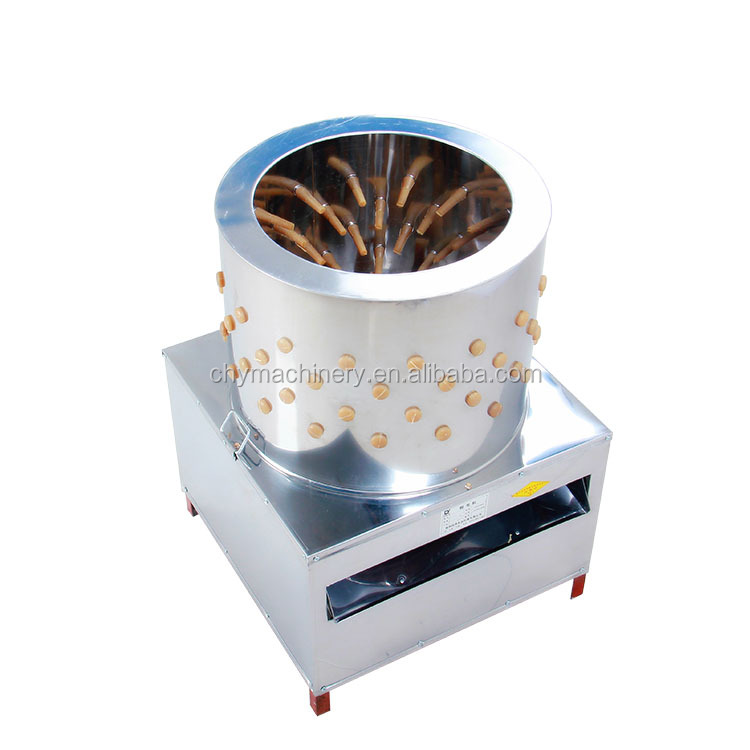 Chicken gizzard peeling machine / chicken plucking equipments