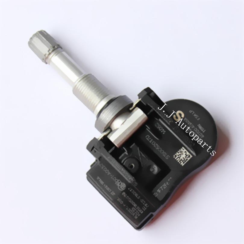 Tpms датчик давления в шинах, Датчик мониторинга шин 40700-4ga0a, 407004ga0a, S180052037d