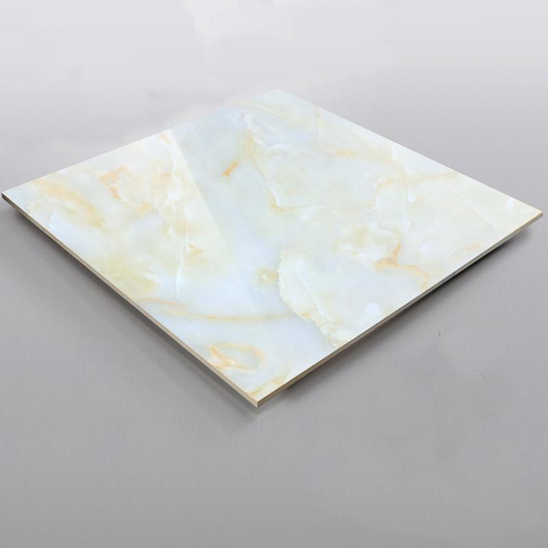 60x60 Valentino Marble Tile/crema Marfil Polished Porcelain Tile ...