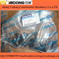 D85A-12 Bulldozer transmission gear and shaft hinge bolt 175-15-42230