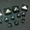 /product-detail/gun-metal-black-nickel-pyramid-brass-studs-with-prongs-copper-nailhead-pyramid-claw-studs-1976872141.html