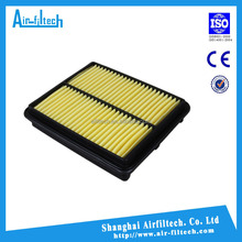 Good quality k02900x auto air filter