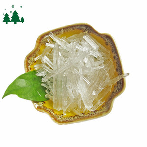 Factory Wholesale Synthetic Menthol for Flavours and Fragrances