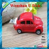 New style car shape usb flash drive,ABS usb flash drive,creative promotion gift usb oem