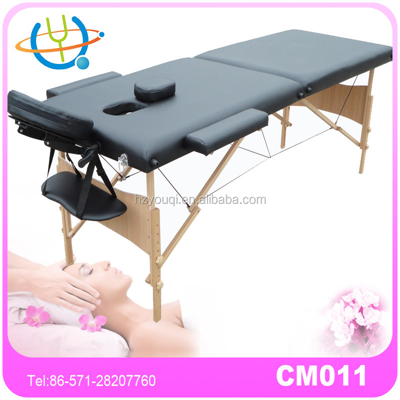 well-loved delicate table de massage fix