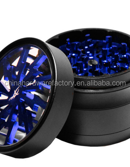 China manufecturer herb grinder tobacco grinder