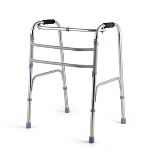 Novel design mobility walker johnnie walker patient walker