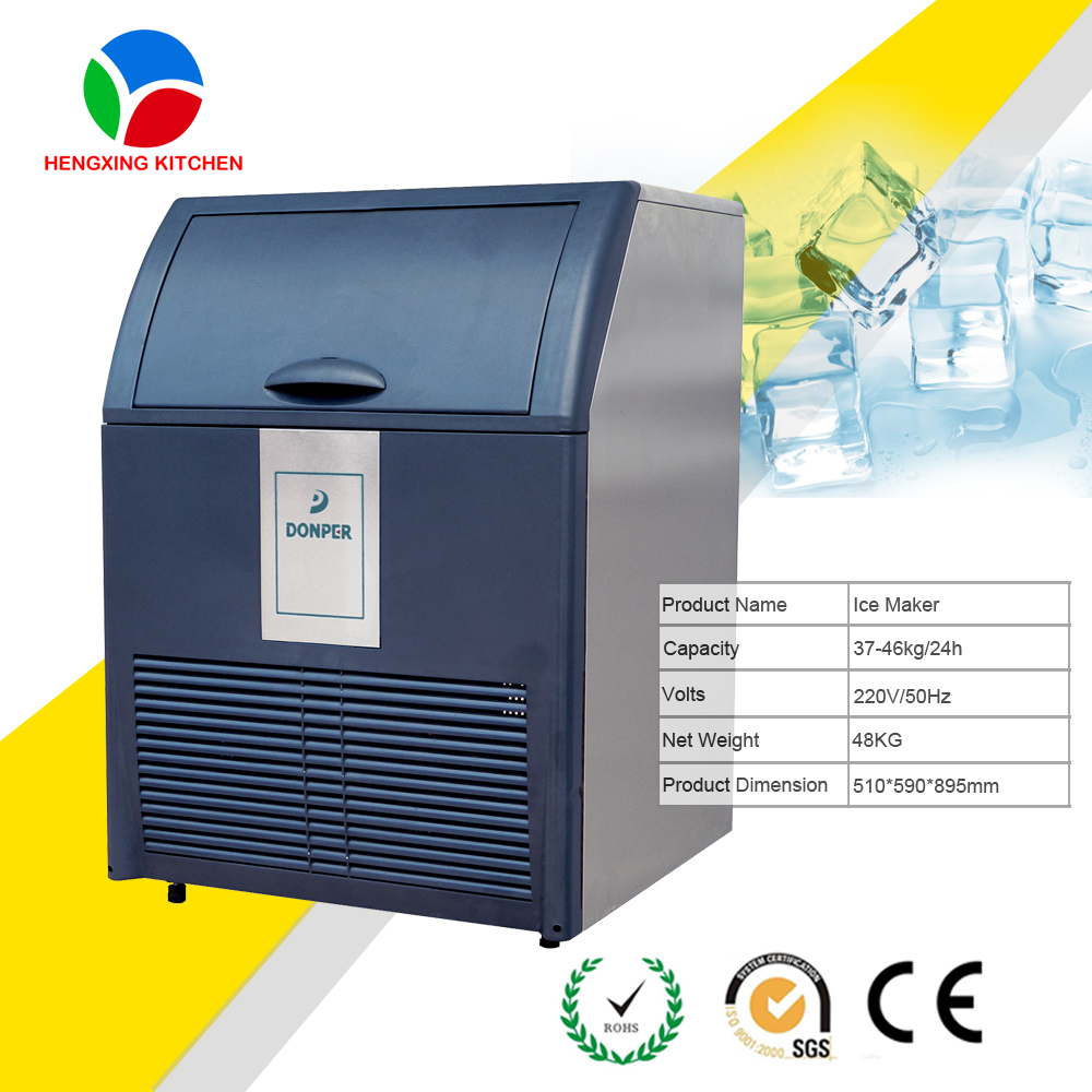 2016 Hot Sale Ice Maker Machine/Ice Cube Maker/Ice Making Machine for Making