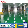 good penetration floor coating anti static epoxy top coating