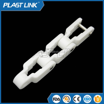 Plast Link 600 Automatic transport Plastic multiplex case conveyor chains