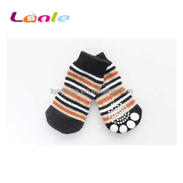 Lanboer High Quality dog pet shoes with low price
