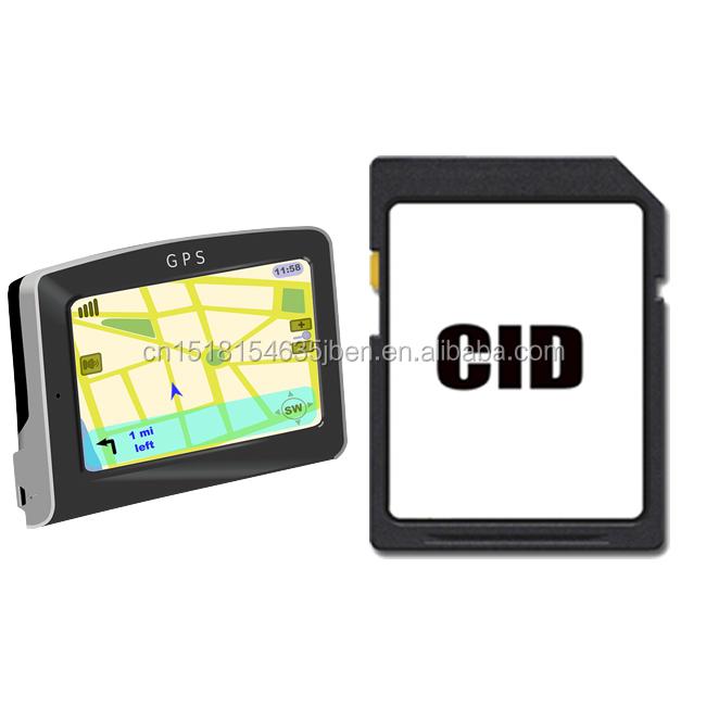 (fast Shipping) Navigation Sd Card Custom Cid For Nissan Connect Ford - Buy  Nissan Connect Sd Card,Sd Card Custom Cid,Navigation Sd Card Product on