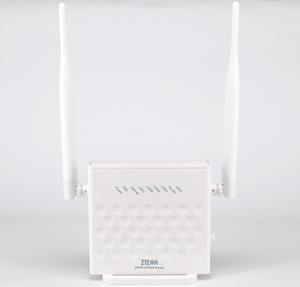 zte zxhn H108N 4 Ethernet interfaces CPE wireless adsl2+ modem
