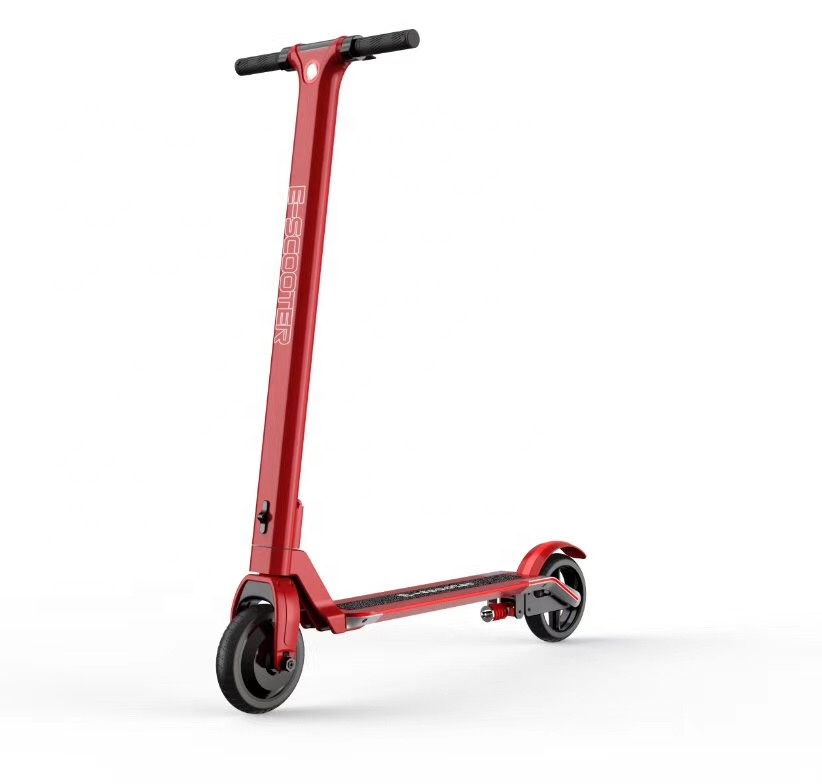 Factory price 2018 (high) 저 (quality 6.5 인치 2 바퀴 smart e-scooter foldable 전기 scooter