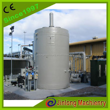 UASB anaerobic reactor for organic sewage